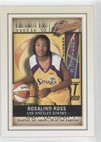 Rosalind Ross /2002