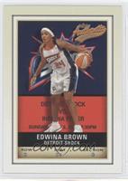 Edwina Brown