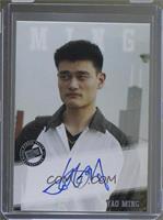 Yao Ming /100