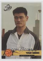 Yao Ming [NoneEXtoNM]