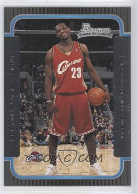 2003-04 Bowman - [Base] #123 - Lebron James