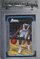 Rookies - Carmelo Anthony [BRCR9]