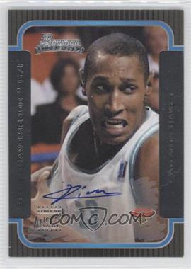 2003-04 Bowman - [Base] #152 - Boris Diaw