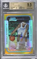 Carmelo Anthony /50 [BGS 9.5]