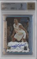 T.J. Ford /250 [BGS 9]