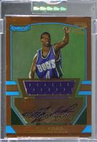 T.J. Ford [Uncirculated] #/99