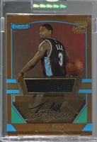 Troy Bell [Uncirculated] #/99