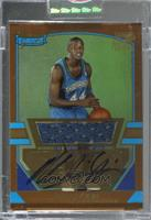Ndudi Ebi [Uncirculated] #/99