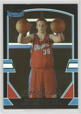 2003-04 Bowman Signature - [Base] - Rainbow #58 - Chris Kaman /125