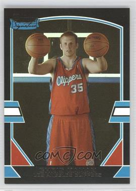 2003-04 Bowman Signature - [Base] - Rainbow #58 - Chris Kaman /125