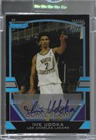 Ime Udoka [Uncirculated] #/1,250