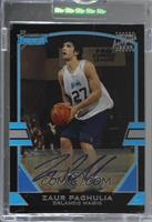 Zaza Pachulia [Uncirculated] #/1,250