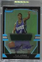 T.J. Ford [Uncirculated] #/1,250