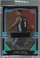 Troy Bell [Uncirculated] #/1,250