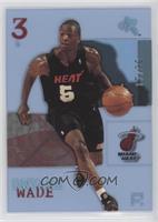 Dwyane Wade /90