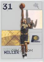 Reggie Miller [EX to NM]