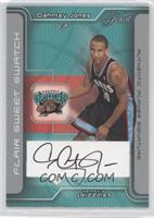 Dahntay Jones /200
