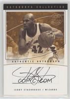 Jerry Stackhouse #/200