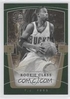 T.J. Ford /799