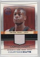 Dwyane Wade /250