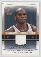 Jerry Stackhouse #/75