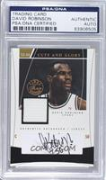 David Robinson /100 [PSA/DNA Certified Auto]