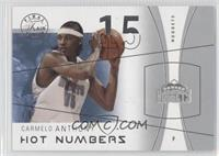 Carmelo Anthony /500