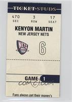 Kenyon Martin