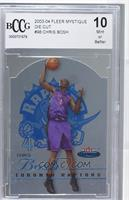 Chris Bosh /600 [Encased]