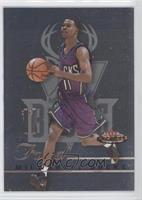 T.J. Ford #/999