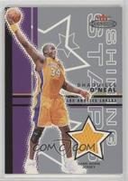 Shaquille O'Neal /350