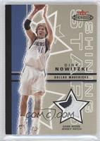 Dirk Nowitzki /75