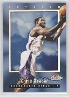 Chris Webber /100