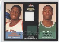 Mike Sweetney, Maceo Baston /299