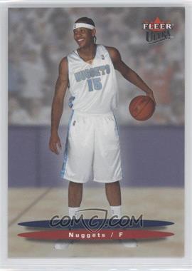 2003-04 Fleer Ultra Hummer H2 - Toys [Base] #173.2 - Carmelo Anthony (Dark Background)
