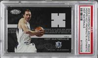 Steve Nash [PSA AUTHENTIC]