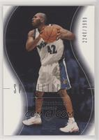 Jerry Stackhouse #/3,999