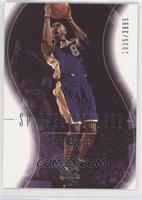 Kobe Bryant #/3,999