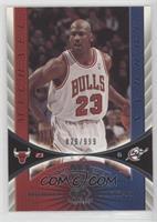 Michael Jordan /999