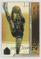 Dennis Rodman #/100