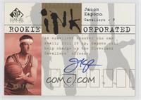Jason Kapono /100