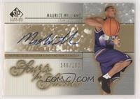 Mo Williams #/250