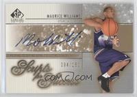 Mo Williams /250