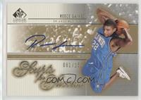 Reece Gaines /250