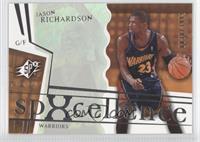 Jason Richardson /3999