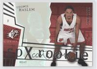 Udonis Haslem #/2,999