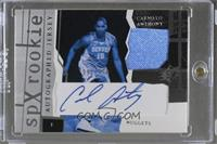 Carmelo Anthony /750