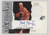 Travis Hansen #/1,999