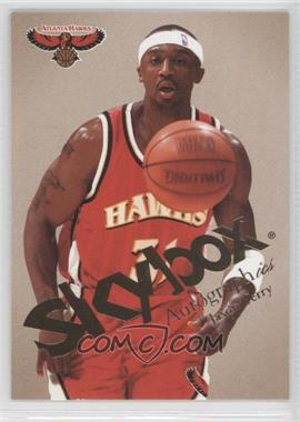 2003-04 Skybox Autographics - [Base] #31 - Jason Terry