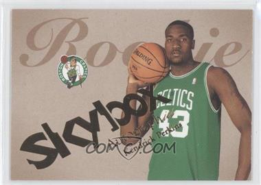 2003-04 Skybox Autographics - [Base] #66 - Kendrick Perkins /1500